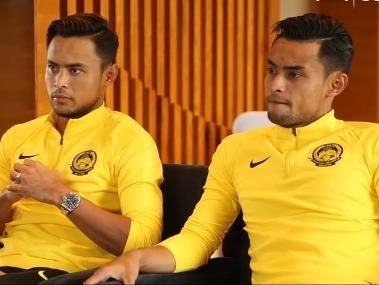 Thu linh Malaysia va nguoi anh sinh doi cung tham du AFF Cup 2018 hinh anh