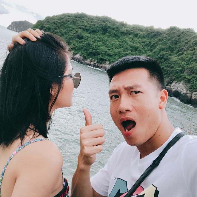 Tien ve Huy Hung: Thich chup anh 'dim hang', co ban gai xinh dep hinh anh 9