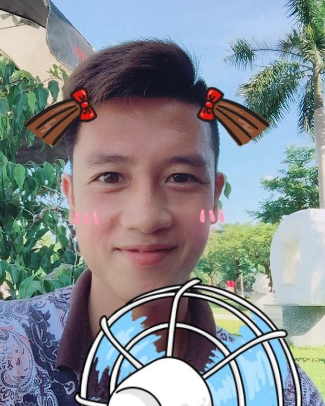 Tien ve Huy Hung: Thich chup anh 'dim hang', co ban gai xinh dep hinh anh 8