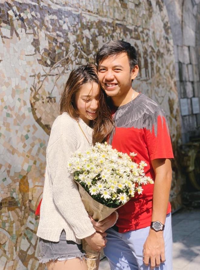 Ban gai tay vot Ly Hoang Nam la 'hot girl bong ro', cao 1,72 m hinh anh 2