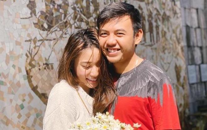 Ban gai tay vot Ly Hoang Nam la 'hot girl bong ro', cao 1,72 m hinh anh