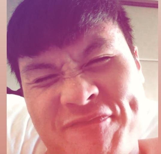 Nhat Le dang anh Quang Hai, xoa tan tin don tinh cam ran nut hinh anh