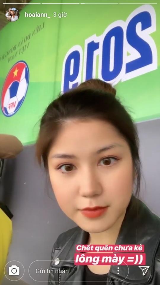 hot girl co vu bong da anh 3