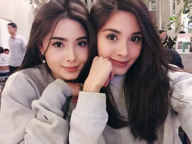Cap song sinh Thai Lan noi tieng vi xinh dep, co cuoc song sang chanh hinh anh 18
