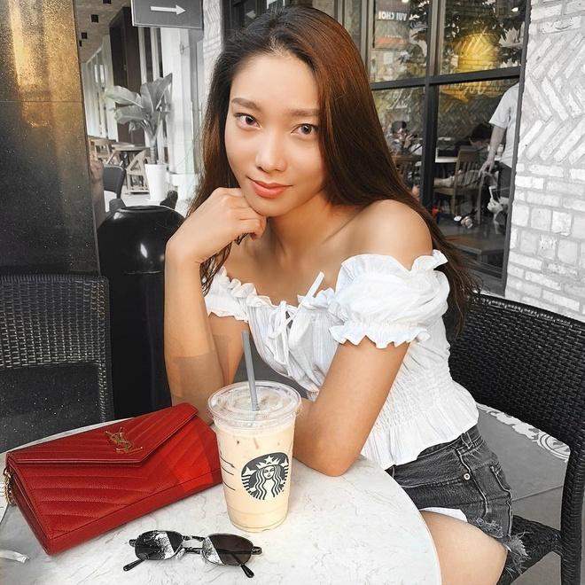 Ban gai tay vot Ly Hoang Nam tung soc khi biet nguoi yeu qua noi tieng hinh anh 7