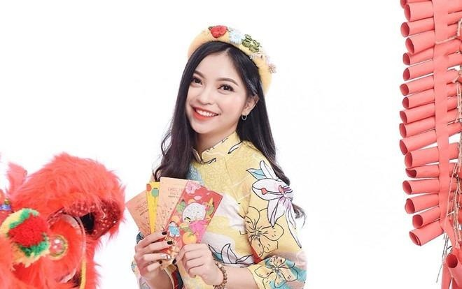 Ban gai Quang Hai gay tranh cai khi hat live ca khuc cua minh hinh anh