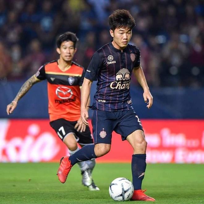 CLB cua Xuan Truong, Cong Phuong, Van Lam tim cach chieu long fan Viet hinh anh 8