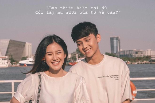 Bo anh doi ban Viet - Han lang man, chuan Friendzone phien ban thuc hinh anh 1
