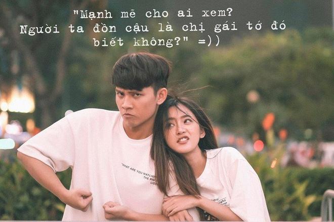 Bo anh doi ban Viet - Han lang man, chuan Friendzone phien ban thuc hinh anh 4