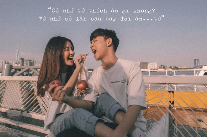 Bo anh doi ban Viet - Han lang man, chuan Friendzone phien ban thuc hinh anh 5