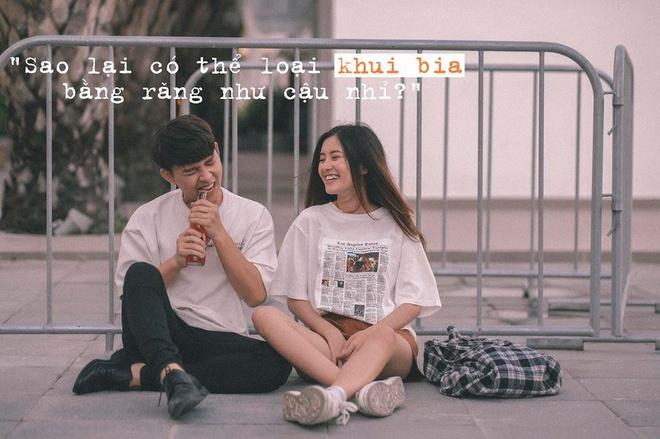 Bo anh doi ban Viet - Han lang man, chuan Friendzone phien ban thuc hinh anh 8