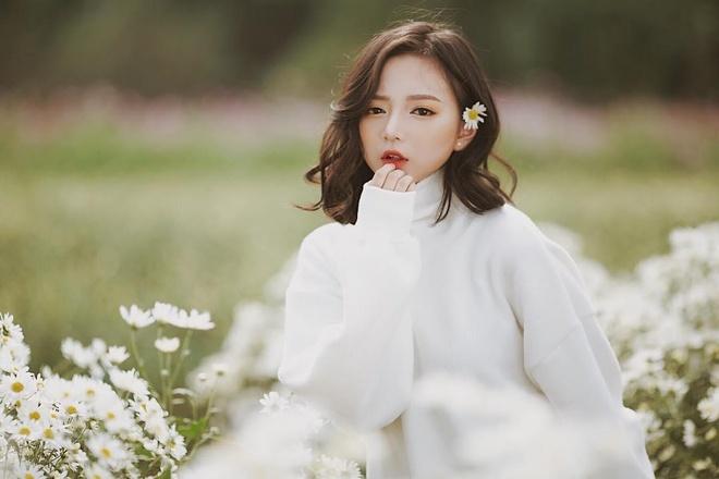 Hot girl Hai Phong 'hut follow' nho phong cach noi loan hinh anh 8
