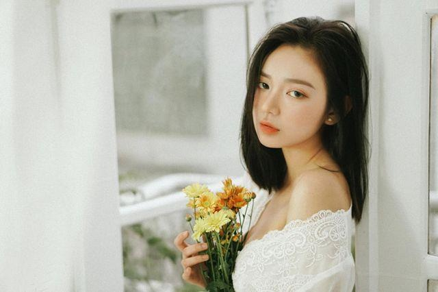 Hot girl Hai Phong 'hut follow' nho phong cach noi loan hinh anh 6
