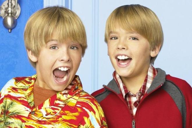 Cap song sinh dong 'Zack & Cody': Ky uc tuoi tho cua 9X, 10X doi dau hinh anh 3