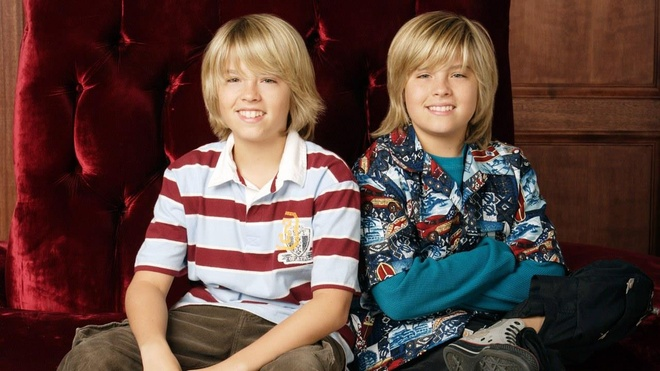 Cap song sinh dong 'Zack & Cody': Ky uc tuoi tho cua 9X, 10X doi dau hinh anh 2