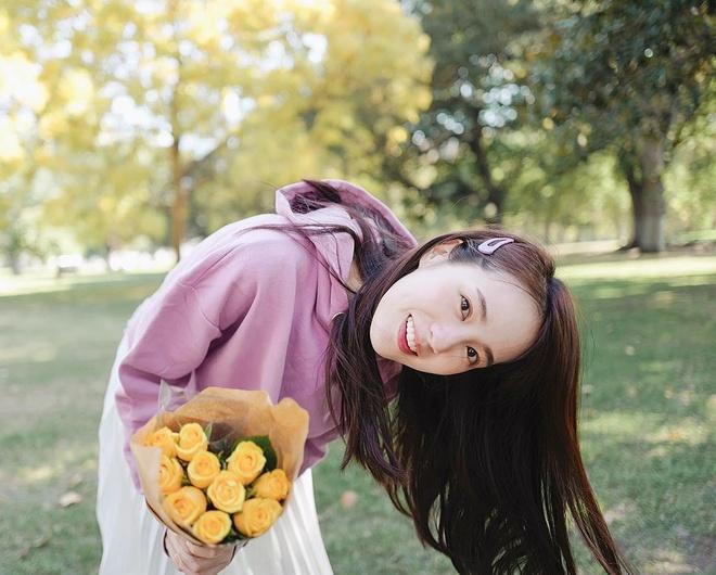 Muon kieu 'song ao' khi vi vu khap troi Tay cua hot girl Thai Lan hinh anh 10