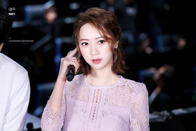 Ban gai So Ji Sub va 3 my nhan cua lang Lien Minh Huyen Thoai Han Quoc hinh anh 8