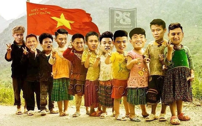 chung ket King Cup anh 1
