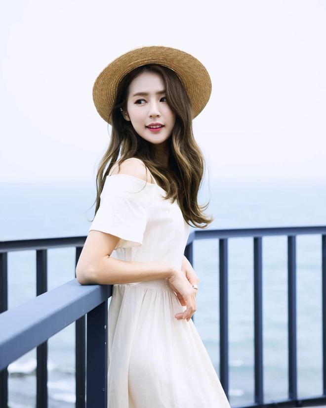 Hoat nao vien Han Quoc duoc menh danh la 'thanh nu san co' hinh anh 10