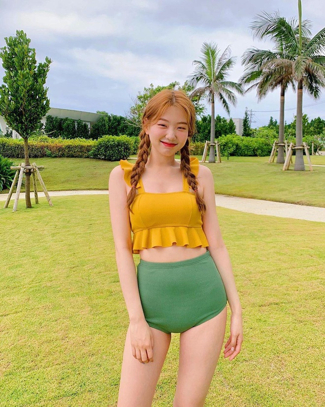 hot girl Han Quoc anh 2