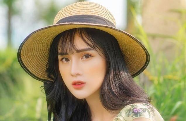 Ban gai Trong Dai cam thay sup do vi 'truot' Hoa hau The gioi Viet Nam hinh anh