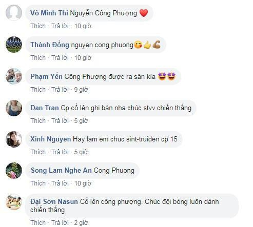 Dan mang Bi 'keu troi' vi Cong Phuong chiem song trang Sint-Truidense hinh anh 3