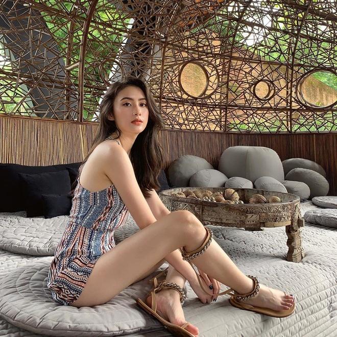 Loat hot girl Lao goc Viet tai sac xung danh 'con nha nguoi ta' hinh anh 7
