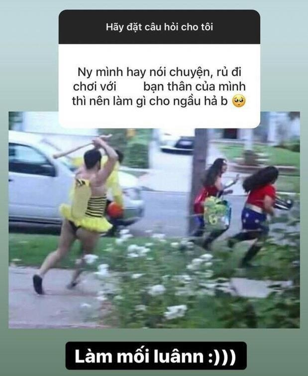 Ban gai Duc Chinh san sang 'lam moi' neu nguoi yeu tan tinh ban than hinh anh 1