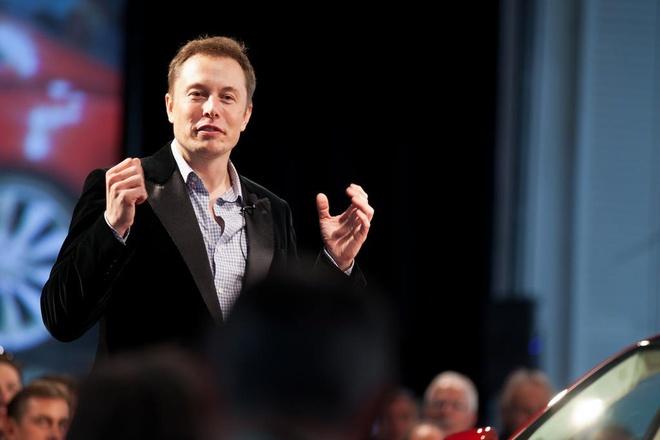 Tuoi tre cua ty phu Elon Musk anh 8
