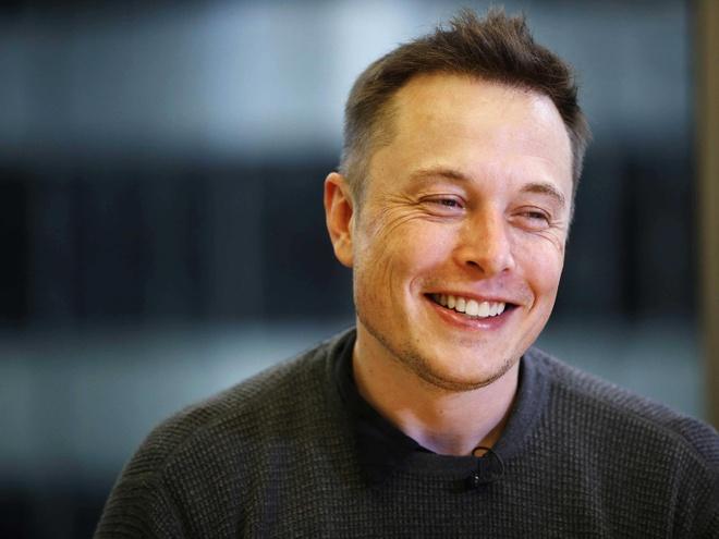 Tuoi tre cua ty phu Elon Musk anh 9