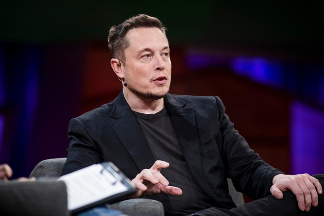 Tuoi tre cua ty phu Elon Musk anh 6