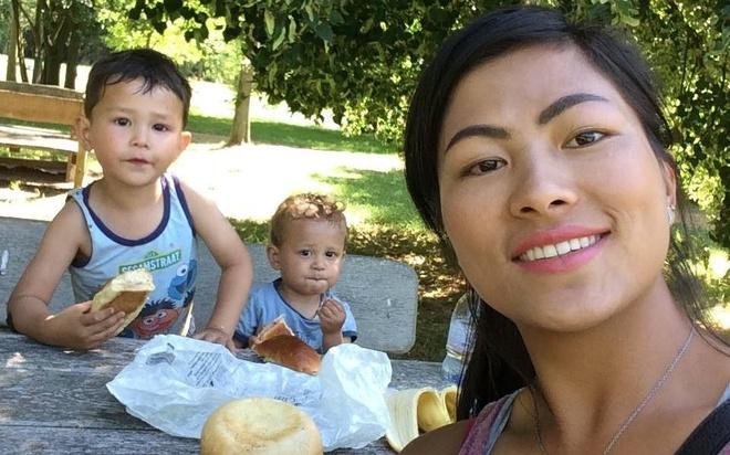 Lò Thị Mai chia sẻ về chuyện ly hôn chồng, sống một mình ở Bỉ