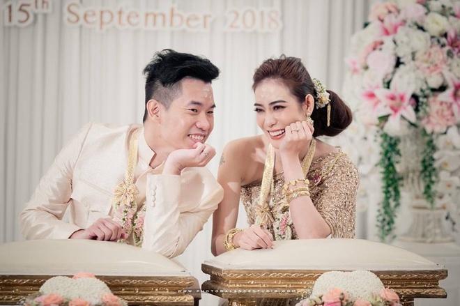 Lam A Han cong khai ban trai moi, Pho Ngoc Thao cach mat tinh cu hinh anh 8