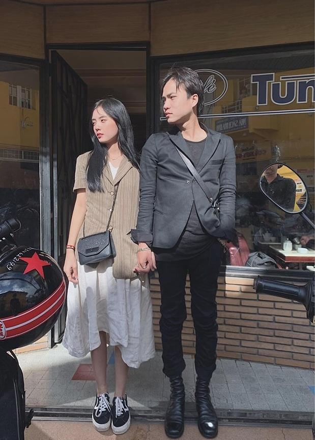 Lam A Han BB&BG cong khai ban trai moi sau 3 nam ly hon? hinh anh 1