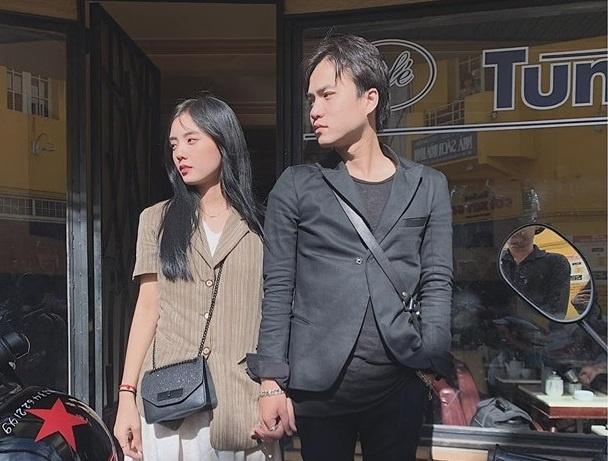 Lam A Han cong khai ban trai moi, Pho Ngoc Thao cach mat tinh cu hinh anh 2