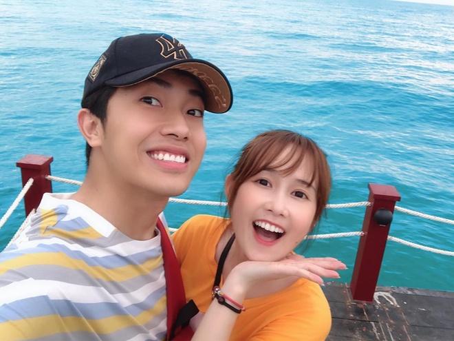 Cris Phan - Mai Quynh Anh va nhung moi tinh chi em cua gioi vlogger hinh anh 8