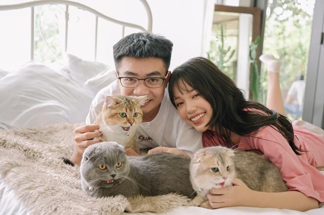Cris Phan - Mai Quynh Anh va nhung moi tinh chi em cua gioi vlogger hinh anh 1