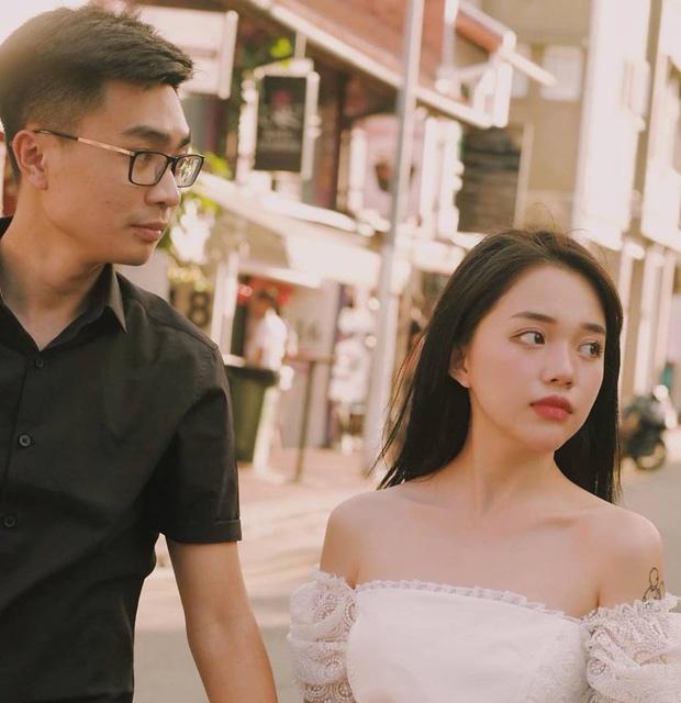 Cris Phan - Mai Quynh Anh va nhung moi tinh chi em cua gioi vlogger hinh anh 2