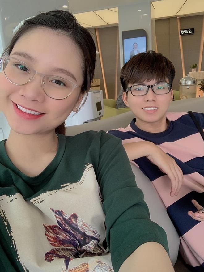Cris Phan - Mai Quynh Anh va nhung moi tinh chi em cua gioi vlogger hinh anh 10