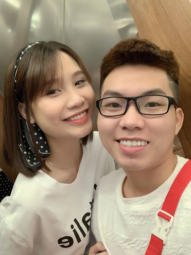 Cris Phan - Mai Quynh Anh va nhung moi tinh chi em cua gioi vlogger hinh anh 11