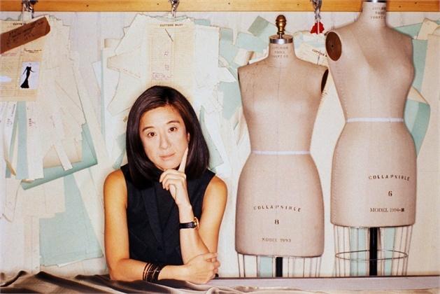 Tuoi tre Vera Wang: Bo giac mo tham du Olympic, roi Vogue sau 17 nam hinh anh 7
