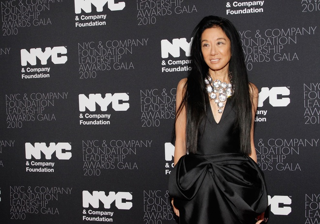 Tuoi tre Vera Wang: Bo giac mo tham du Olympic, roi Vogue sau 17 nam hinh anh 3