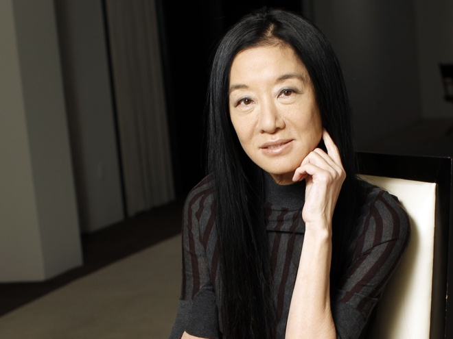 Tuoi tre Vera Wang: Bo giac mo tham du Olympic, roi Vogue sau 17 nam hinh anh 6
