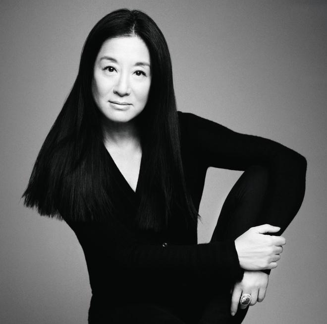 Tuoi tre Vera Wang: Bo giac mo tham du Olympic, roi Vogue sau 17 nam hinh anh 1
