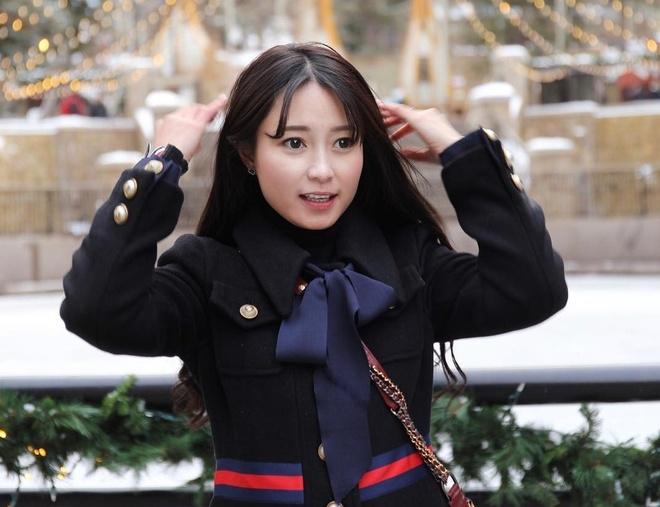 Rich kid tieu tien ty cho mot lan shopping: 'Minh khong xin tien ai' hinh anh 1