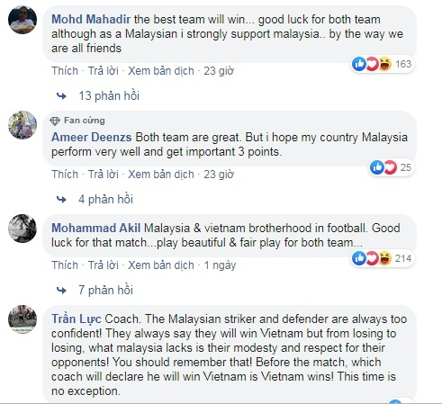 Dan mang Malaysia: Viet Nam manh nhung Malaysia moi la ba chu hinh anh 2