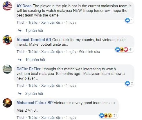 Dan mang Malaysia: Viet Nam manh nhung Malaysia moi la ba chu hinh anh 3