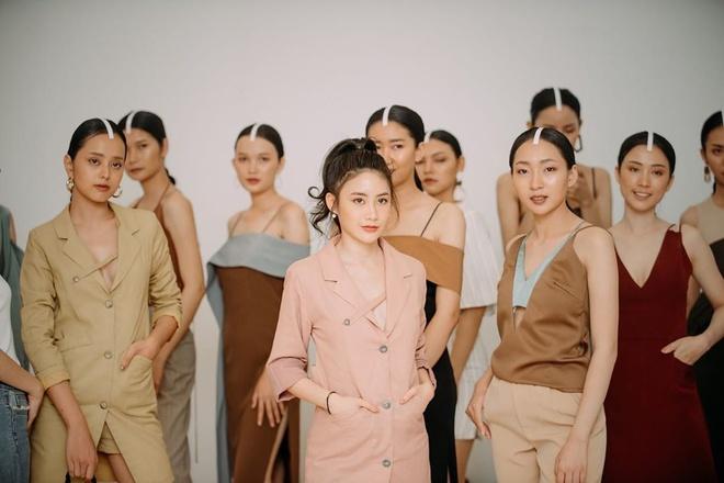 Hot girl tóc mây và những cô gái gốc Việt nổi tiếng ở nước ngoài