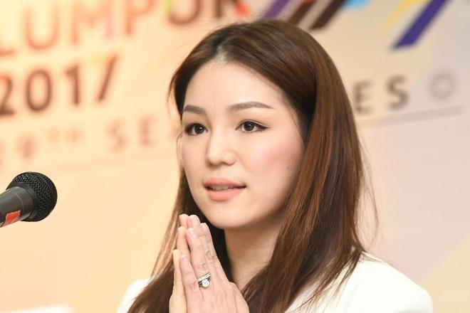 Nu truong doan bong da Thai Lan duoc chu y tai SEA Games 29 gio ra sao hinh anh 2