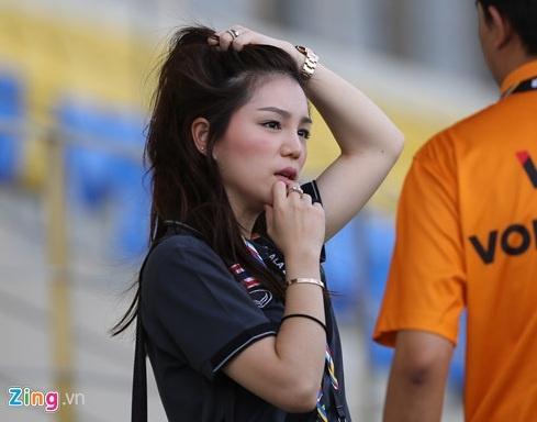 Nu truong doan bong da Thai Lan duoc chu y tai SEA Games 29 gio ra sao hinh anh 3